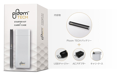 ploomtechプルームテック