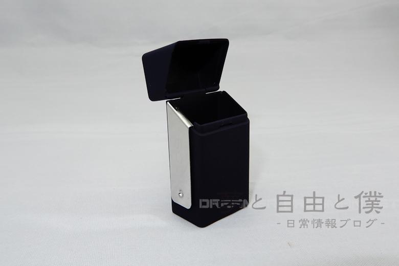 アイコス純正携帯灰皿『クリップオントレイ』画像2