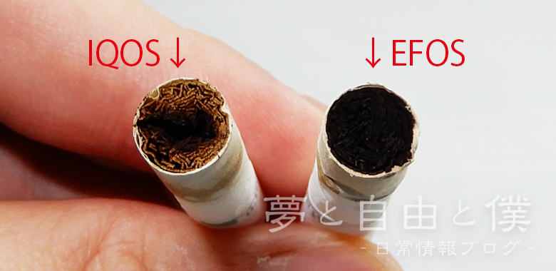 EFOS E1(イーフォス)製品レビュー画像10