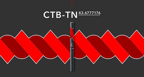 プルームて限定バッテリー(CTB-TN)